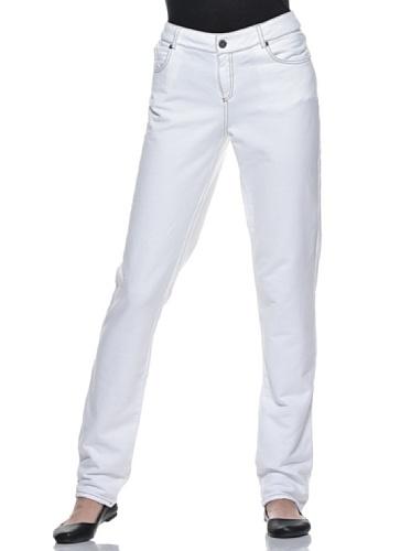 Deha Pantaloni bianco S