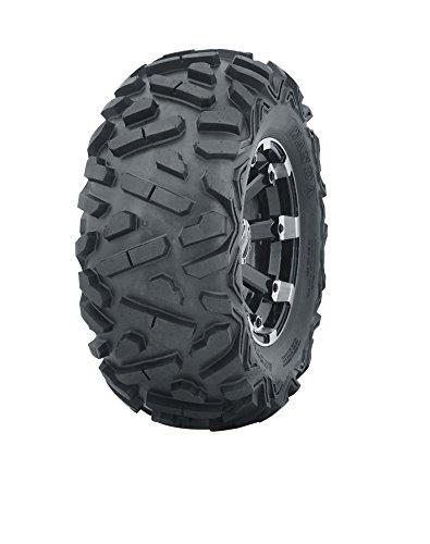 Wanda Tyre 25x8.00-12 Wanda P-350 ATV Quad Reifen Geländereifen mit Straßenzulassung 43N