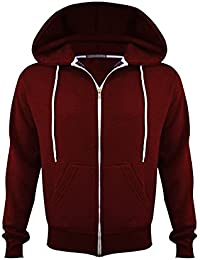 Beautiful Size 3xl Rockford Zipped Hoodie Cool In Summer And Warm In Winter Clothes, Shoes & Accessories