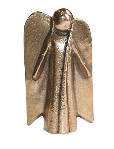 """Bronze Handschmeichler \""""Engel für dich\"""" in Geschenkverpackung"""