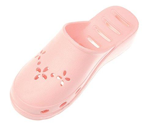 bronze-times-tm-unisex-super-light-weight-non-slip-bathroom-shower-slippers-sandals-pink