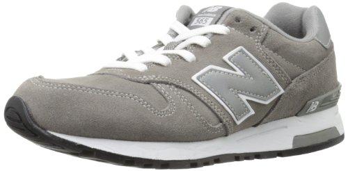 New Balance M565 Classic, Running Homme, Gris (Grey), 45 EU