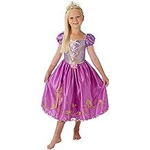 Disfraz Rapunzel Storyteller Deluxe Inf