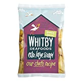 Whitby Frozen Extra Large Breaded Wholetail Scampi - 1x450g