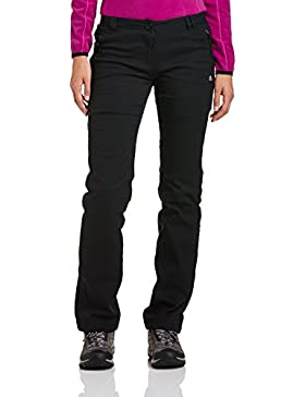 Craghoppers Kiwi Pro Stretch Pantalones forrados para mujer,16