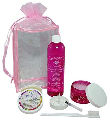 limpiador-de-joyeria-completamente-natural-kit-deluxe-4-oz-de-limpiador-liquido-y-2-oz-de-crema-de-p
