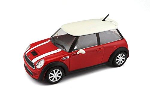 Bburago Tavitoys 15622124 Mini Cooper S Assorted Models