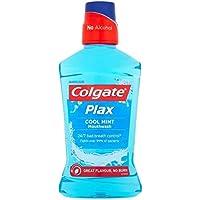 Colgate Plax Bleu Froid Rince-Bouche 500Ml