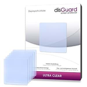 Disguard - RK063065 Lot de 2 Films de Protection d'Écran de Grande Qualité pour Montre de Sport GPS Tomtom - Nike+ (Produit Import)
