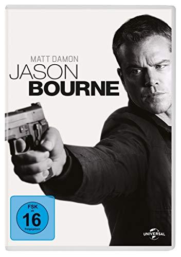 Jason Bourne (Bourne Filme)
