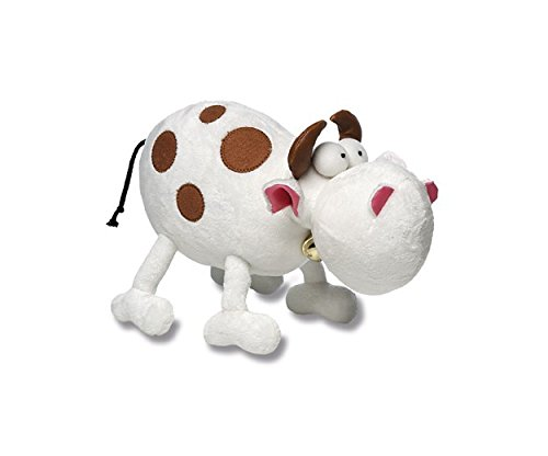 Heye 28006 - Guillermo Mordillo Plüschtier Kuh groß