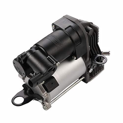 SINOCMP 1643201204 Compresor de Aire Acondicionado compresor de Aire Acondicionado compresor de Aire Acondicionado para Mercedes ML-Class W164 A 164 320 12 04, 3 Meses de garantía