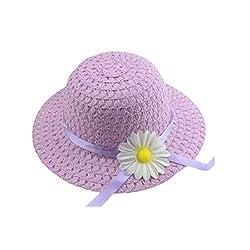 Leisial Sombrero de Paja...