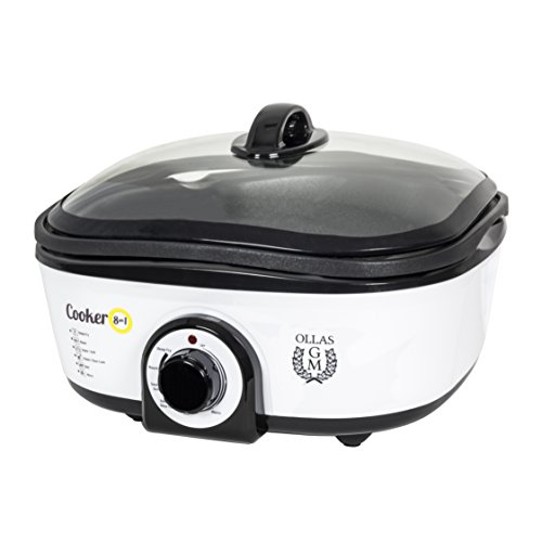gm-cooker-8-en-1-robot-de-cocina-color-plata