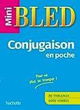 Mini Bled Conjugaison