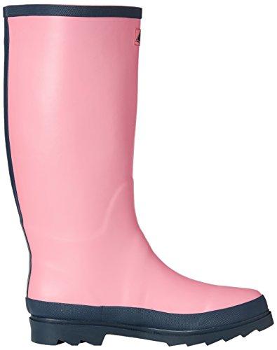 Dock & Bay Puffin, Scarpe da arrampicata donna Multicolore Mehrfarbig - Dark Blue/Orchid 12,7 cm Rosa - Rosa - rosa