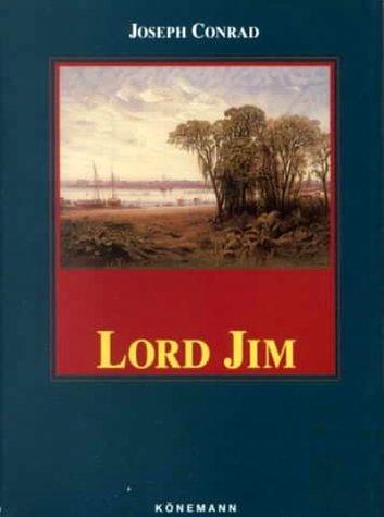 Lord Jim: A Tale (K????nemann Classics) by Joseph Conrad (2000-05-31)