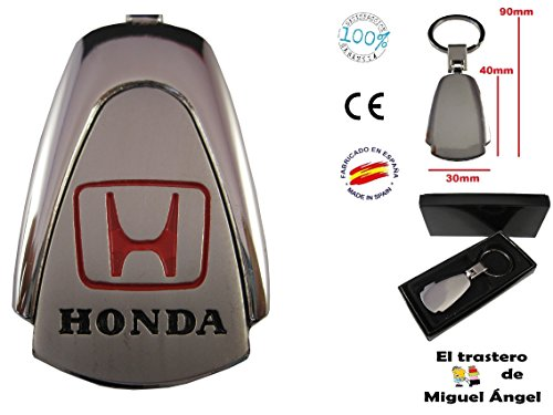 Price comparison product image Honda Car Keyring