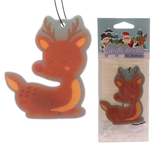 Weihnachten Lufterfrischer PDS (Santa Maskottchen)