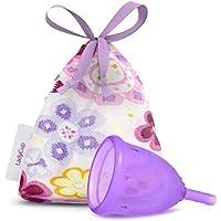 Coupe menstruelle Lady Cup - Couleur Violet