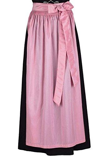 Stützle Damen Dirndl-Schürze rosa 'Roswitha', rosa,