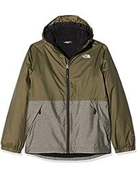 a81e5ad8ccf5 Amazon.co.uk  Green - Coats   Jackets   Boys  Clothing