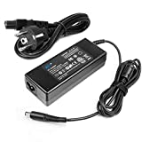 KFD 90W 65W 19,5V Chargeur Alimentation pour Dell Latitude Inspiron 11 12 13 14 15 17...