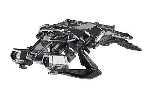 Desconocido Bat Tumbler BCJ82 - Modelo a escala (Hot Wheels BCJ82) - Figura Bat-Plane Escala: 1/50