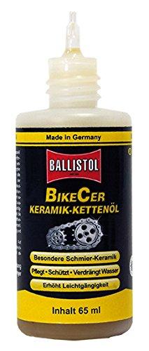 Ballistol Ölpipe BikeCer, 65 ml, 28050