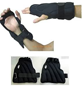 Martial Arts Weighted Shadow Box Gloves - 5kg