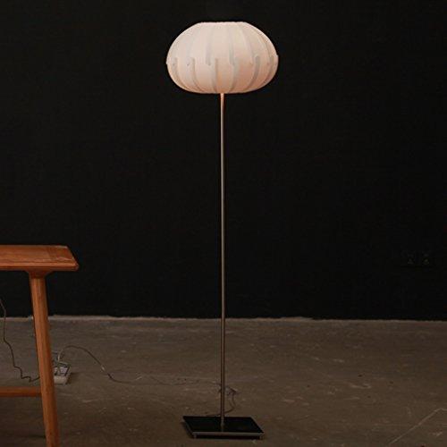 MEILING Kreative Stehleuchte europäischen Stil Wohnzimmer Schlafzimmer Studie Kürbis Laterne Nacht Licht Nachttisch Moderne Lichter -