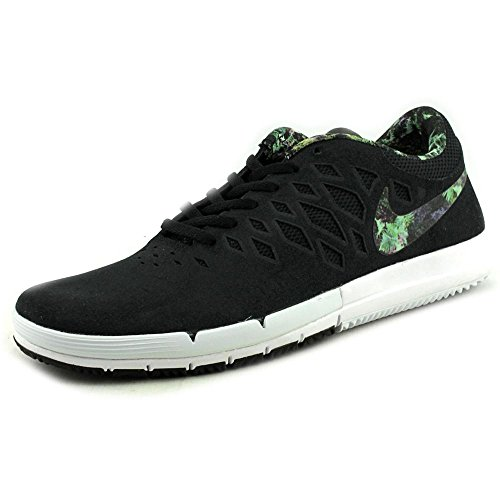 Nike Nike Free Sb Unisex-Erwachsene Low-Top black/gorge green/black