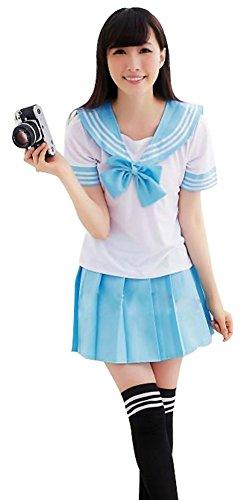 ama-zode-apanische-schuluniform-kleid-cosplay-anime-madchen-dame-lolita-blau