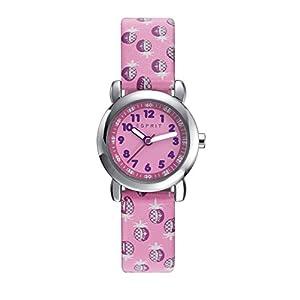 Esprit Mädchen-Armbanduhr