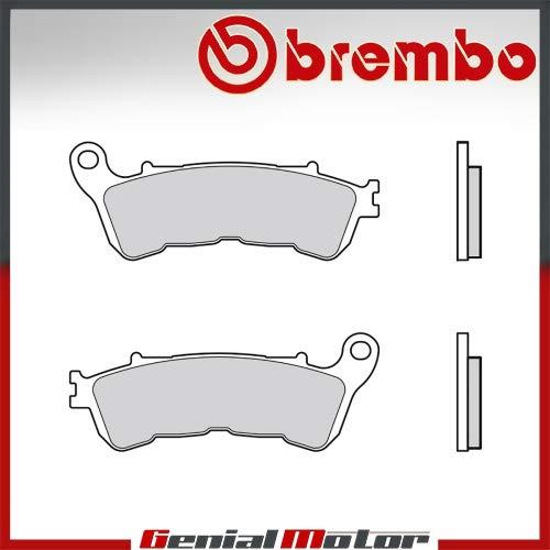 Pastiglie Brembo Freno Anteriori 07063.CC per SILVER WING 400 2009 > 2011
