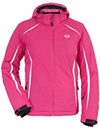 Ultrasport Damen-Funktions-Alpin-Outdoorjacke Mayrhofen mit Ultraflow 10.000