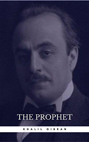 Descargar PDF The Prophet (English Edition) - Obtener PDF