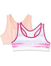 Marks & Spencer Girls's Striped Vest