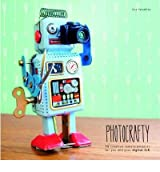 [ PHOTOCRAFTY 75 CREATIVE CAMERA PROJECTS FOR YOU AND YOUR DIGITAL SLR ] By Venables, Sue ( AUTHOR ) Sep-2012[ Paperback ]