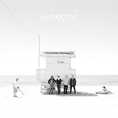 Weezer (White Album)