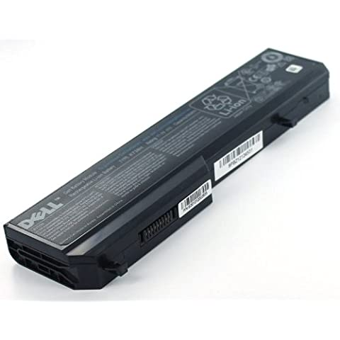Originale Notebook Batteria per DELL 312 – 0725 con