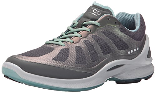 Ecco  ECCO BIOM FJUEL, Chaussures Multisport Outdoor femme Dark Shadow
