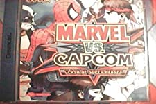Marvel Vs Capcom ~ Clash Of The Super Heroes ~