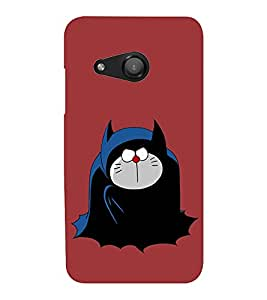 EPICCASE Doraebat Mobile Back Case Cover For Microsoft Lumia 550 (Designer Case)