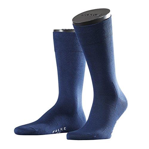 Preisvergleich Produktbild Falke City Herren Socken Cool 24/7 3er Pack, Größe:43/44;Farbe:royal blue (6000)