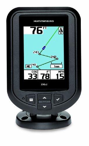 HumminbirdEcholot Piranha Max 196cxi mit GPS Fischfinder