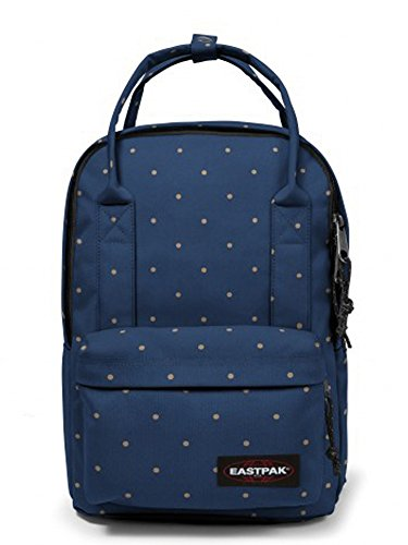Eastpak - Mochila - dot blue
