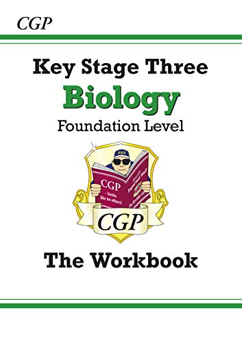 KS3 Biology Workbook - Foundation