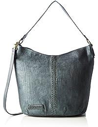 TaschendiebTD0740 - Bolsa de Medio Lado Mujer