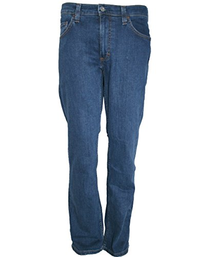 Mustang Jeans Big Sur Stretch 3169.5666 stone (Fb.78) oder stone used (Fb.74), Weite/Länge:36W/30L, Farbe:Stone used (Fb.74)